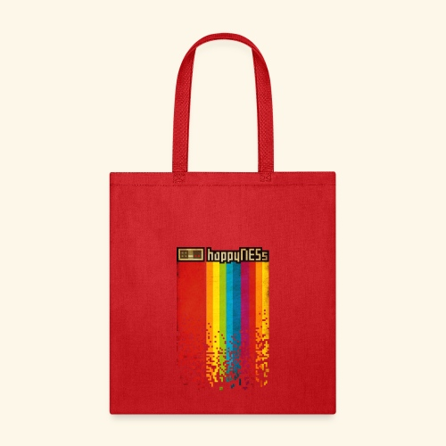 happyNESs - Tote Bag