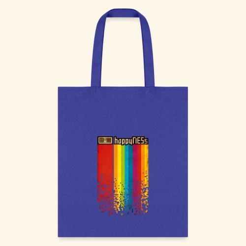happyNESs - Tote Bag