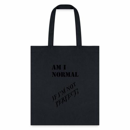 Misfit - Tote Bag