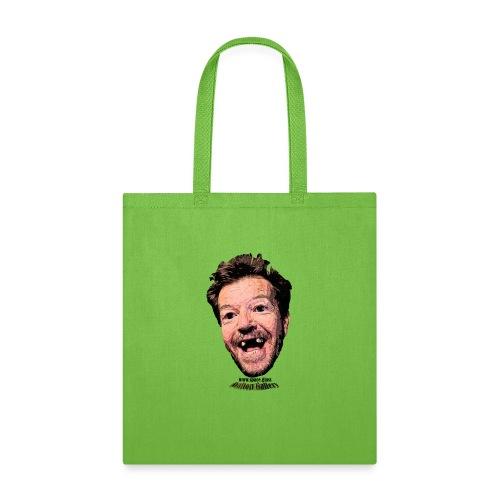 Me smiling - Tote Bag