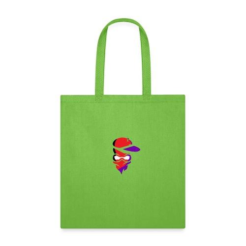 DJ Viper logo RBP - Tote Bag