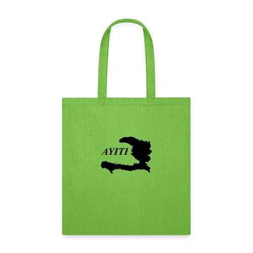 Hispaniola - Tote Bag