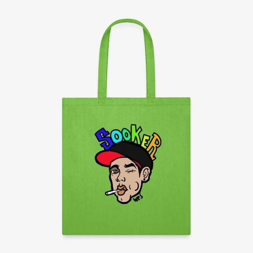 sooker - Tote Bag