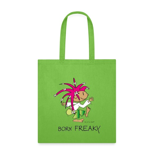 Born Freaky - Tote Bag