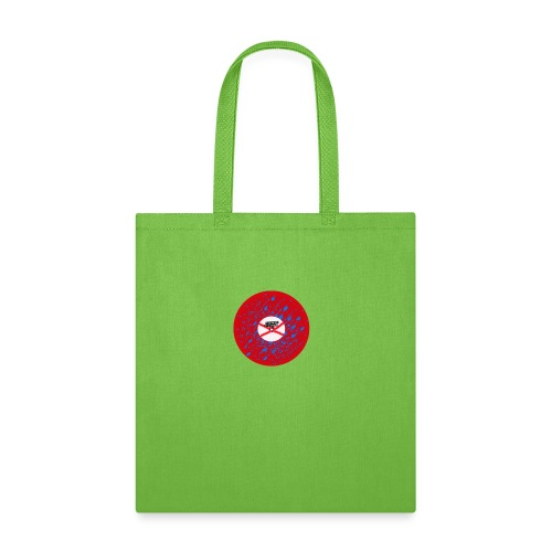 5s0s self titled vinyl - Tote Bag