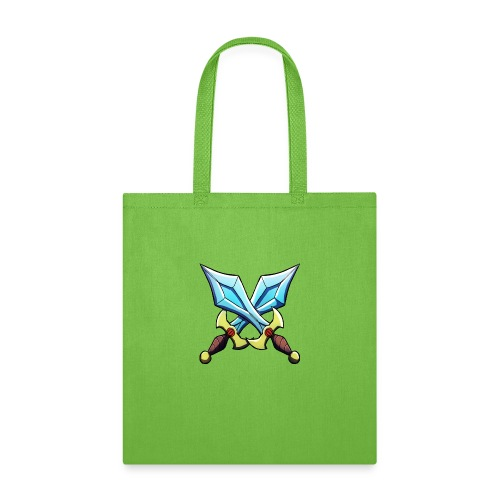swords full - Tote Bag