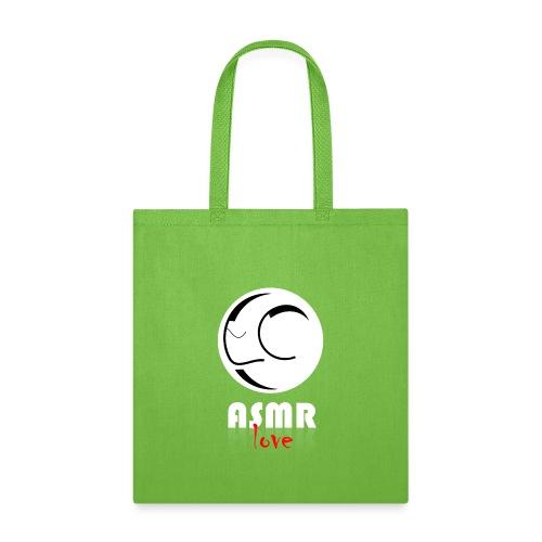 ASMR love - Tote Bag