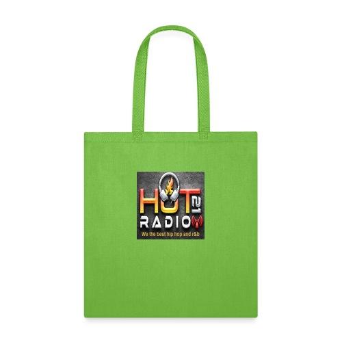Hot 21 Radio - Tote Bag