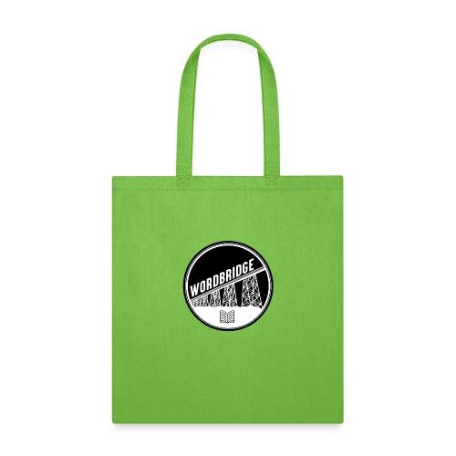 WordBridge Conference Logo - Tote Bag