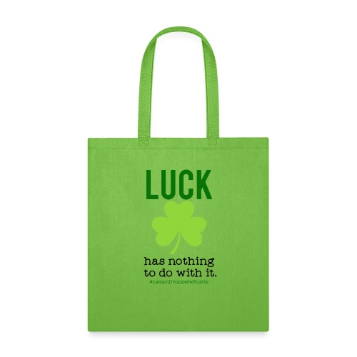 luck png - Tote Bag