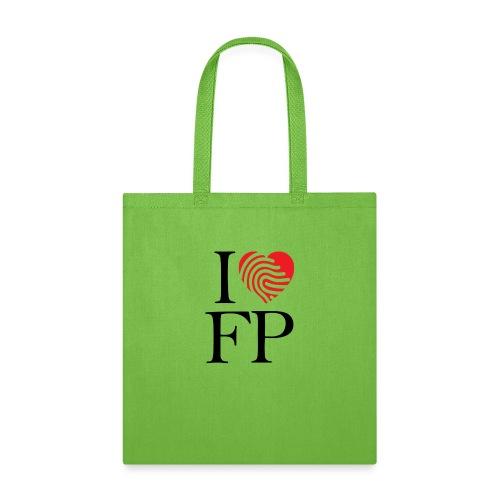 I Love Freedom Prayer - Tote Bag