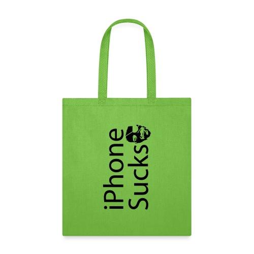 iPhone Sucks - Tote Bag