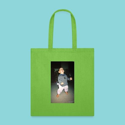 Baby Samb - Tote Bag