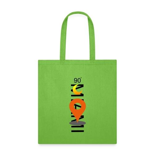 90 DEGREE MIAMI - Tote Bag