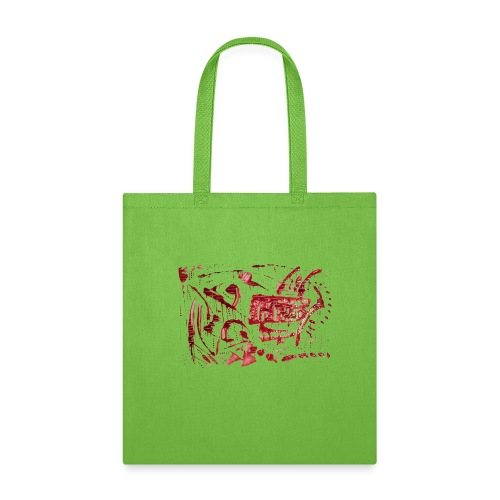 Xasl - Tote Bag