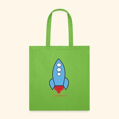 simplicity - Tote Bag