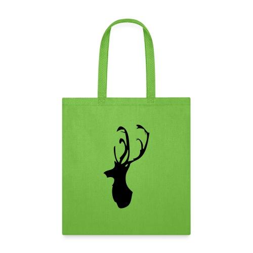 Mesanbrau Stag logo - Tote Bag