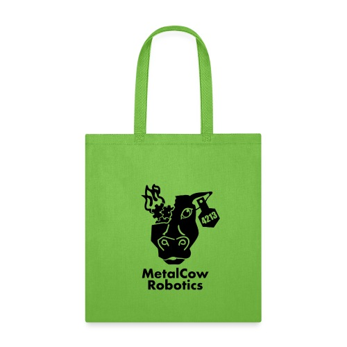 MetalCow Solid - Tote Bag