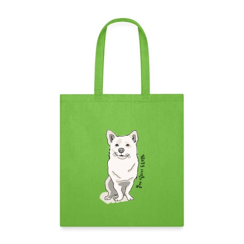Saving Korean Mutts Project - Tote Bag