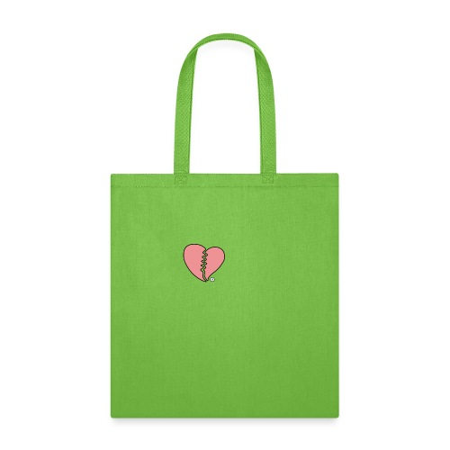 Heartbreak - Tote Bag