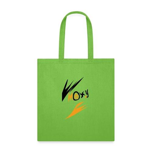 Moxy - Tote Bag
