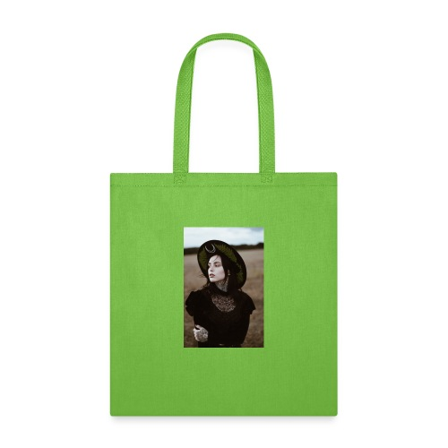 photo 1571698943969 5d6857567a43 - Tote Bag