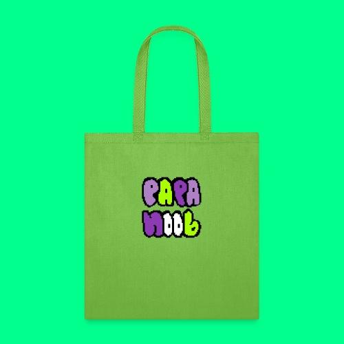 Papa Noob - Tote Bag