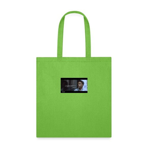 Shawn/ Coco - Tote Bag