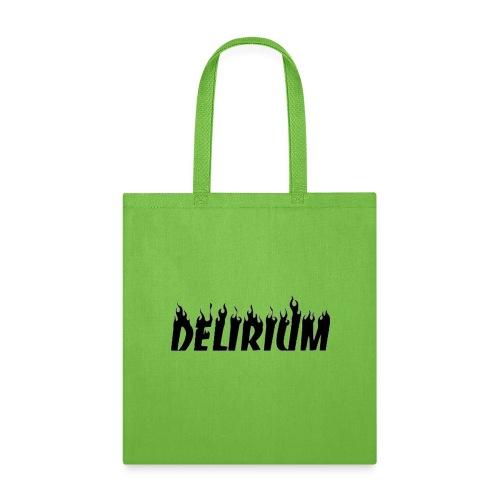 Delirium Fire Logo - Tote Bag