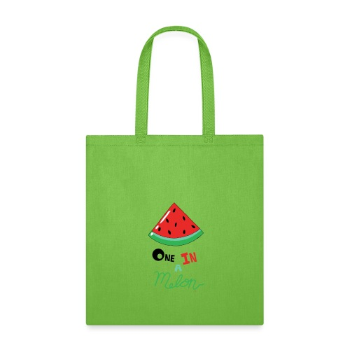 One In A Melon - Tote Bag