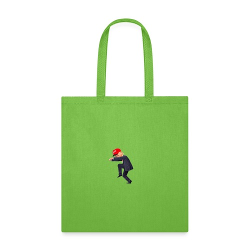 Lets dance with Trump! - Tote Bag