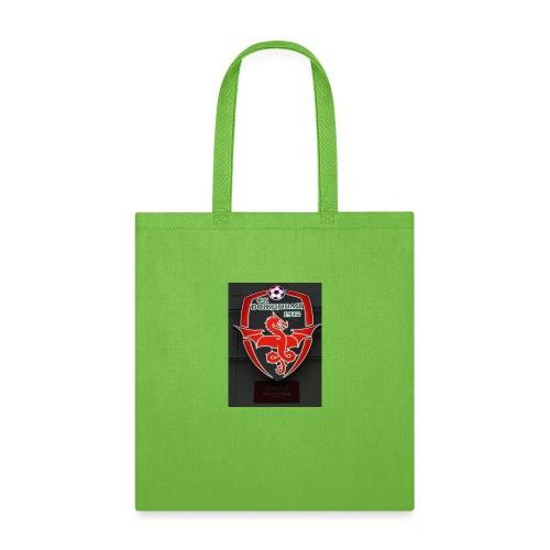 7797551 FK Vozdovac 0 - Tote Bag