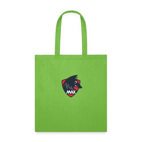 max wolf merch - Tote Bag