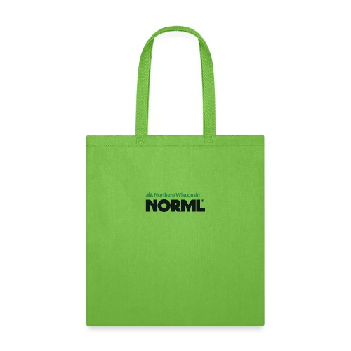 Northern Wisconsin NORML - Tote Bag