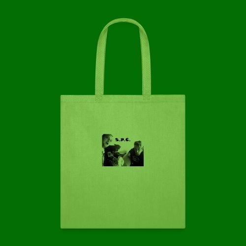 D N BW 2 - Tote Bag