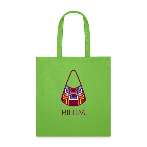 Awesome Bilum design - Tote Bag