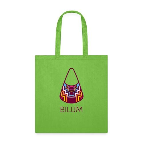 Awesome Bilum design - Tote Bag