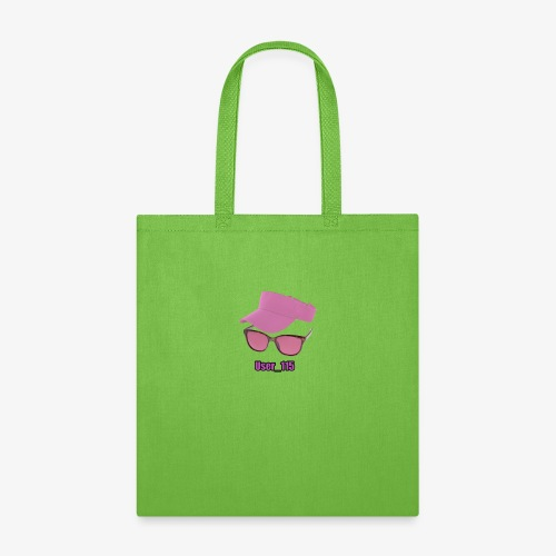 Glasses And Hat - Tote Bag