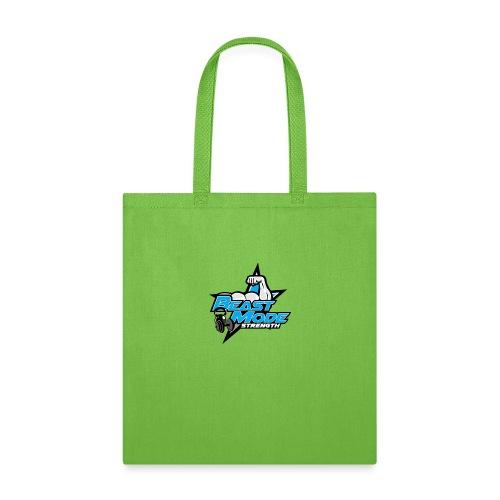 BEAST-MODE STRENGHT DESIGN - Tote Bag