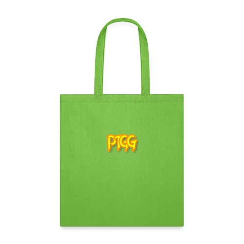 Ptolome The Greek God Logo - Tote Bag