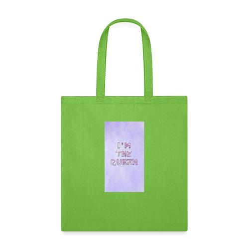 Kids sassy T-shirt - Tote Bag