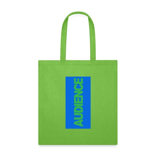 audiencegreen5 - Tote Bag