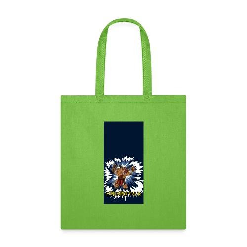 minotaur5 - Tote Bag