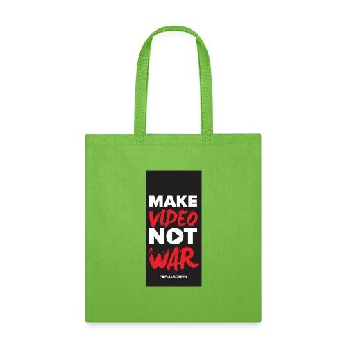 wariphone5 - Tote Bag