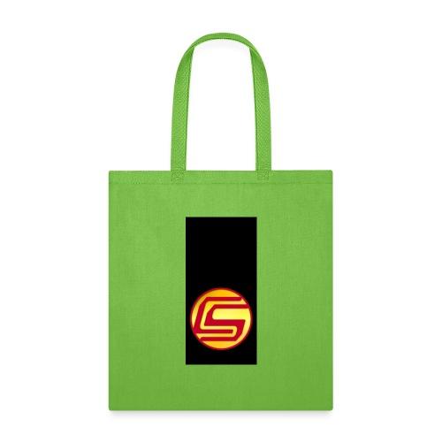 siphone5 - Tote Bag