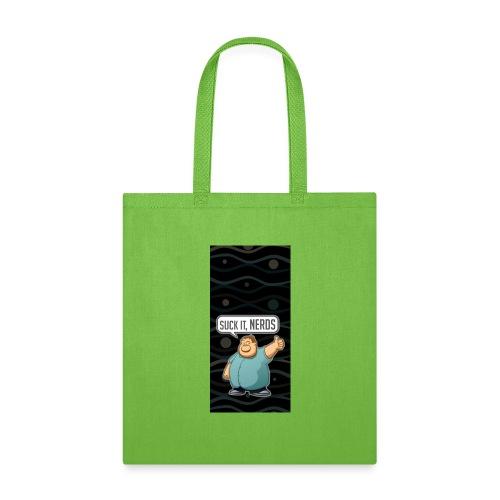 nerdiphone5 - Tote Bag