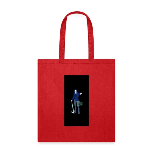 stuff i5 - Tote Bag