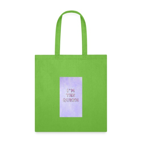 Kids sassy T-shirt - Tote Bag