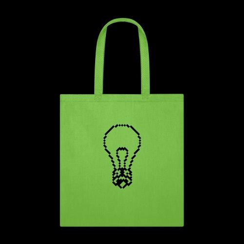 lightbulb - Tote Bag