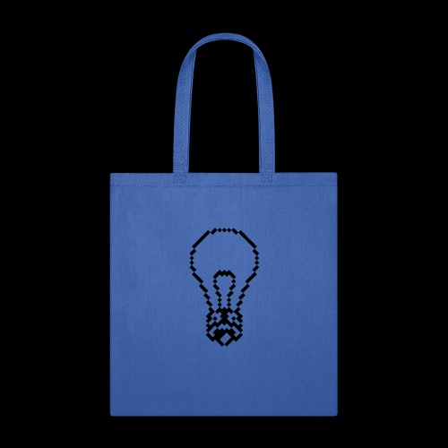 lightbulb - Tote Bag